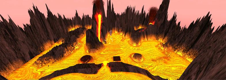 Hell Lava